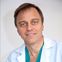 Dr Claudio Ascani