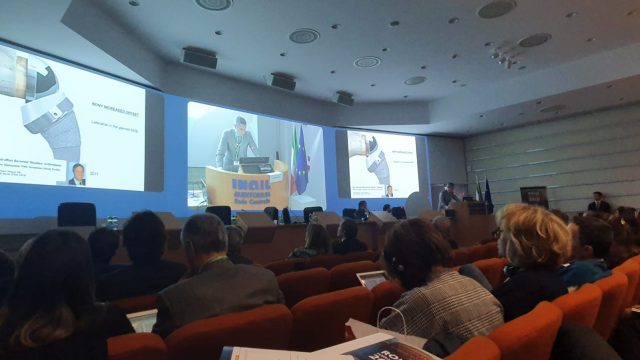 Rome Shoulder Course 2020 Videogallery – Prof. F. Franceschi