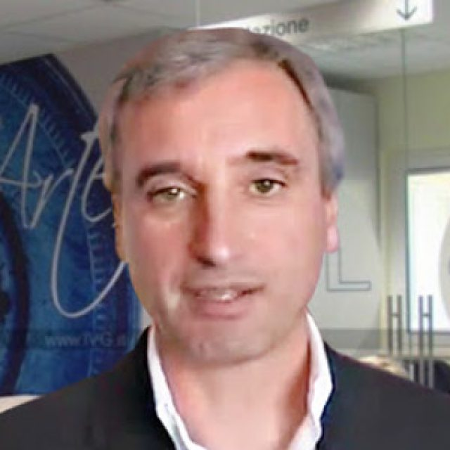 Nicola Ivaldo